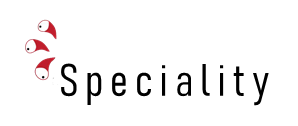 our-speciality
